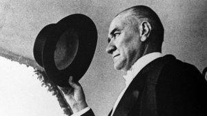 10 Kasım Atatürk'ü anma mesajları...