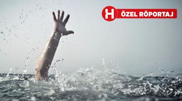 Boğulma tehlikesi geçirirken ne yapmak gerekir? Yüzme antrenörü hayat kurtaran eğitimin önemine dikkat çekti