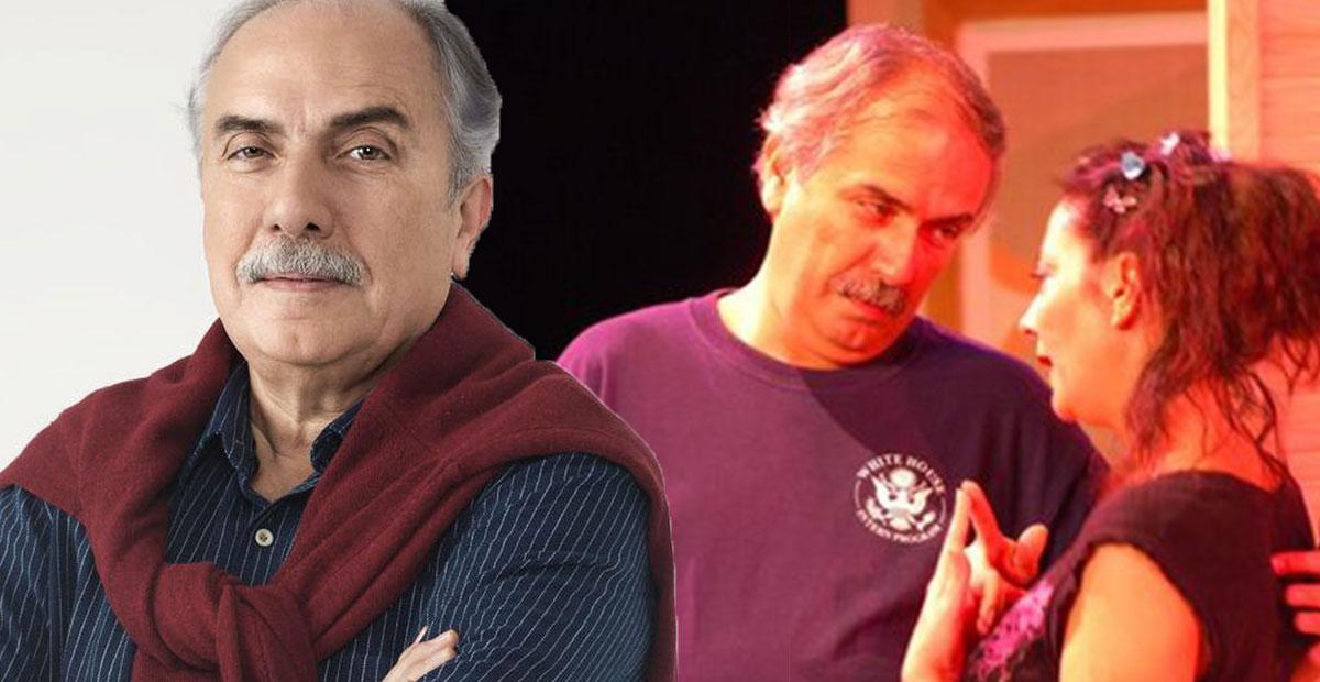 Tiyatrocu Hakan Altıner, CHP'Li Kadıköy Belediyesi'ne İsyan Etti