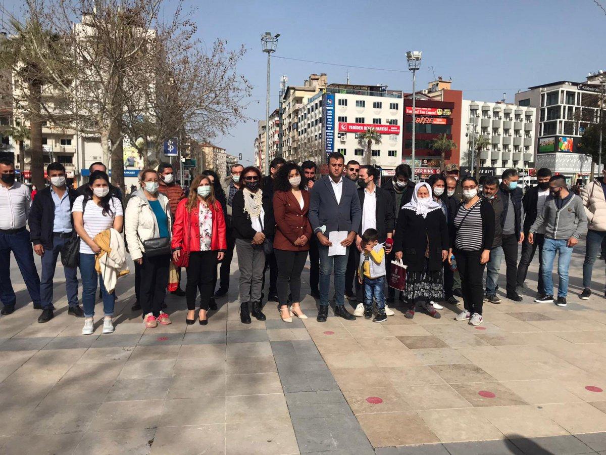 Denizli de CHP'den istifa eden 40 kişi, Memleket Hareketi ne katıldı #1
