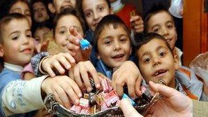 En güzel Ramazan Bayramı mesajları 2021...