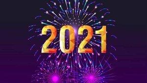 İşte en güzel yılbaşı mesajları 2021!