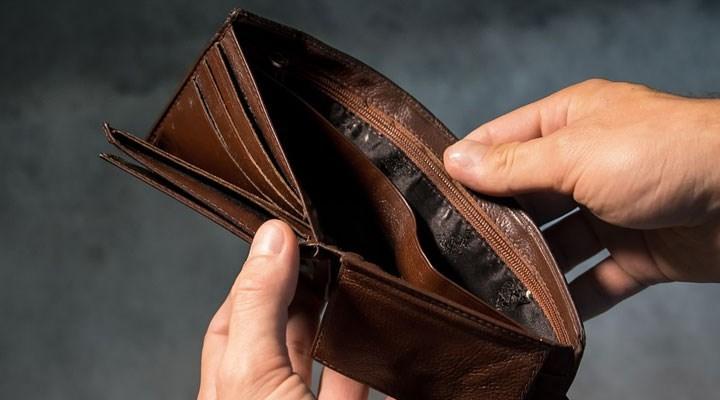 Kiminin borçları kiminin maaşları