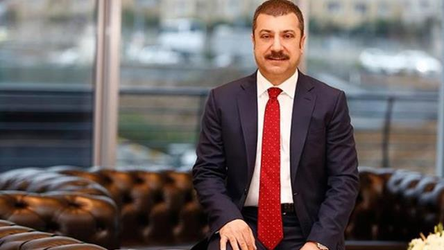 Merkez Bankası yeni başkanı Şahap Kavcıoğlu'nun bir dönem milletvekilliği yaptığı ortaya çıktı