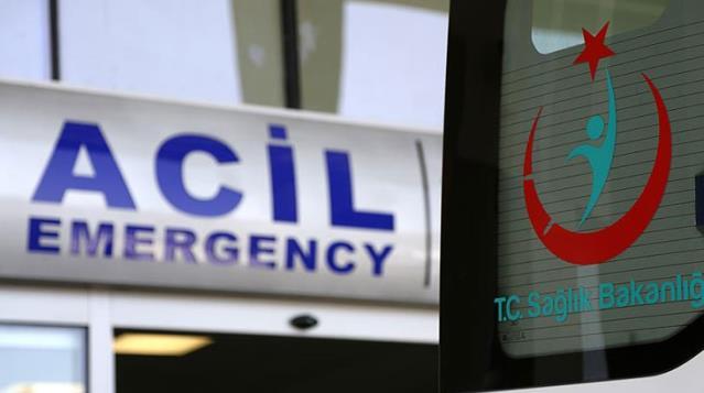 Mevlit pilavı zehirledi, 41 kişi hastaneye kaldırıldı