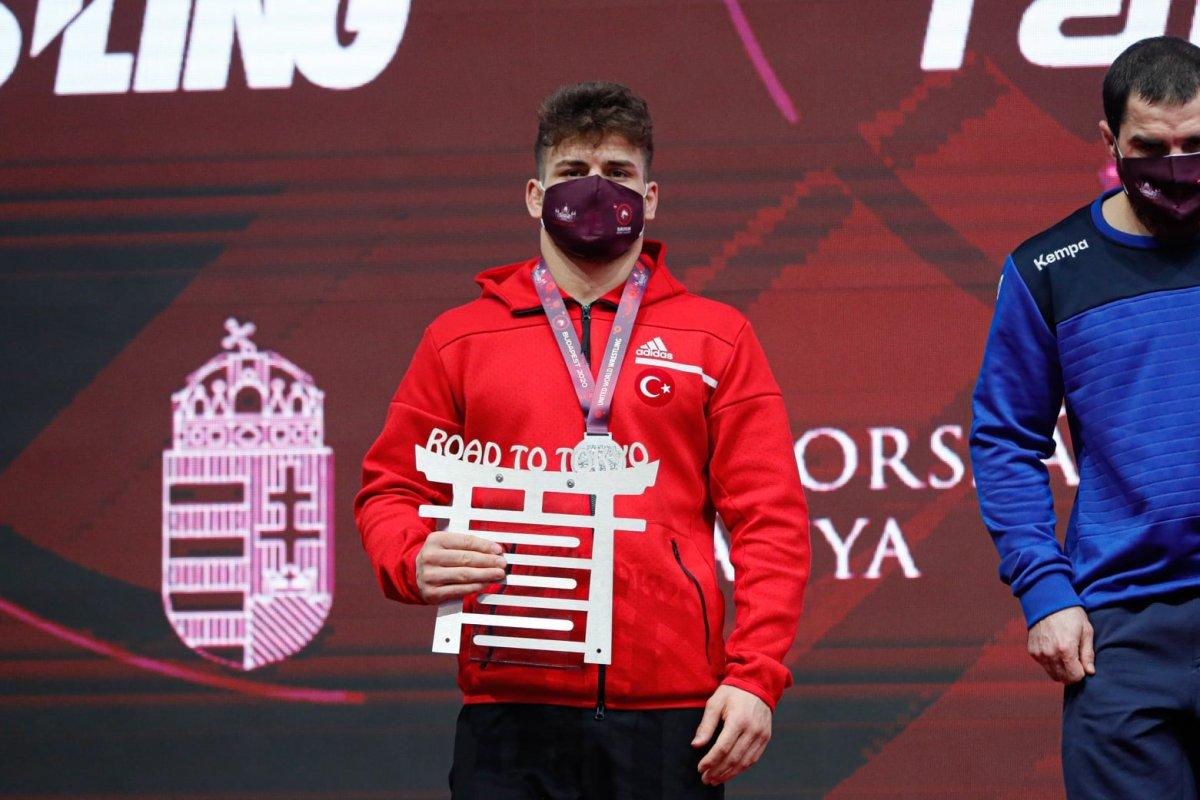Milliler Budapeşte de 6 madalya kazandı #4