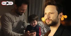 Özgün, Oğlu Ediz'le Eğlenceli Anlarını Takipçileriyle Paylaştı