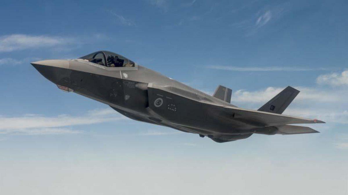 Selçuk Bayraktar dan F-35 ve Milli İnsansız Savaş Uçağı mesajı #3